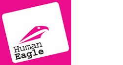 Human Eagle
